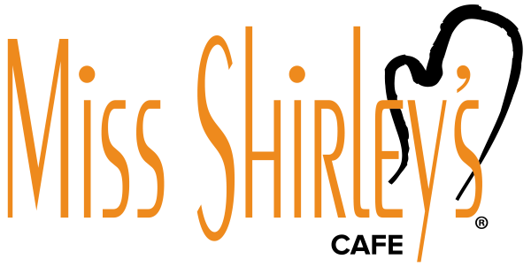 Miss Shirleys Logo Mobile