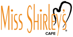 Miss Shirley Main Logo