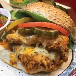 POPPY'S FRIED CHICKEN CLASSIC