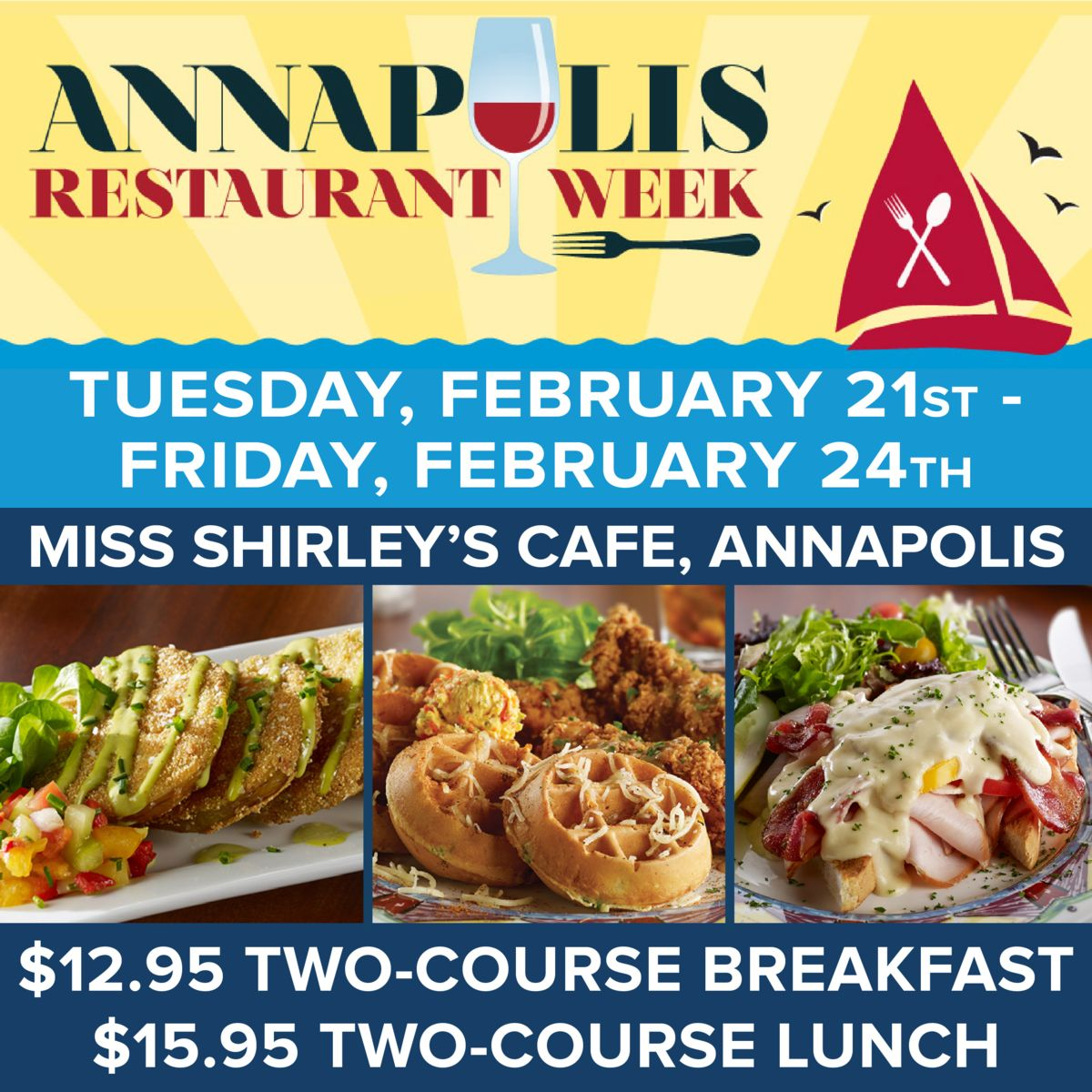 Miss Shirley\'s Cafe   Blog   Maryland\'s Best Breakfast, Brunch and ...