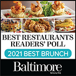 2021 BMAG BEST BRUNCH