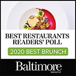 2020 BMAG BEST BRUNCH