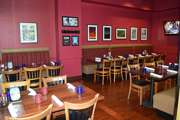 Group Event Room - Inner Harbor - Private Dining Room