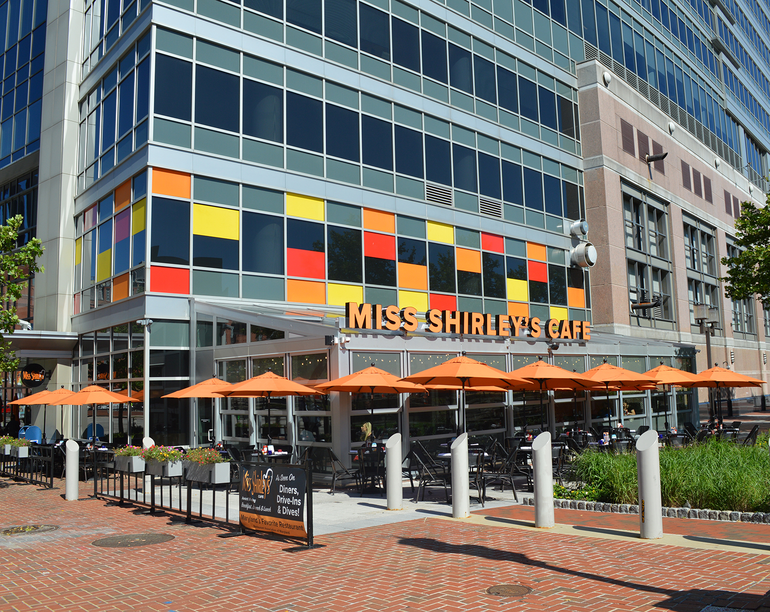 Restaurants Open On Christmas Day 2020 Baltimore Md Miss Shirley's Cafe   Maryland's Best Breakfast, Brunch and Lunch