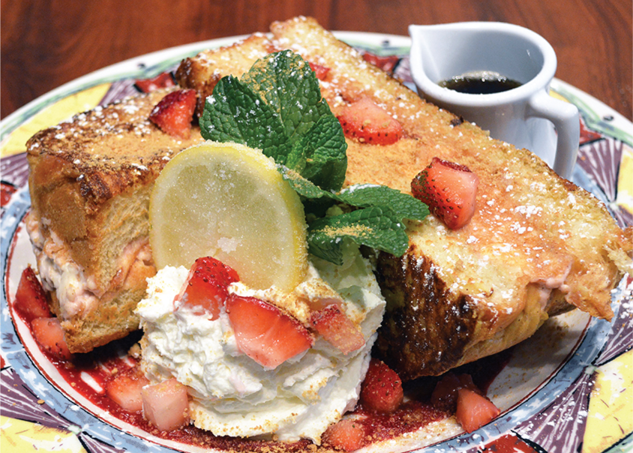 Miss Shirley's Cafe | Blog | Maryland's Best Breakfast